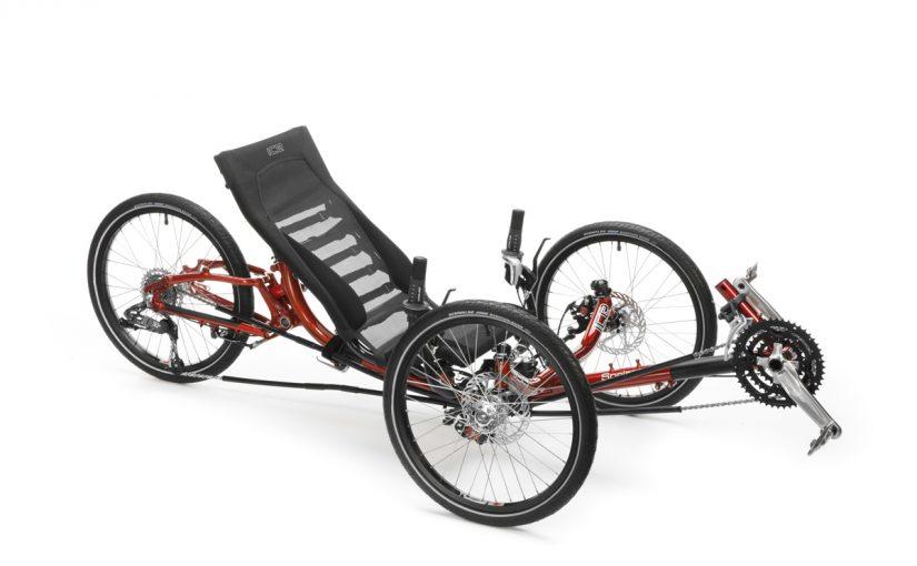 Appel aux dons Atelier Tricycle couché